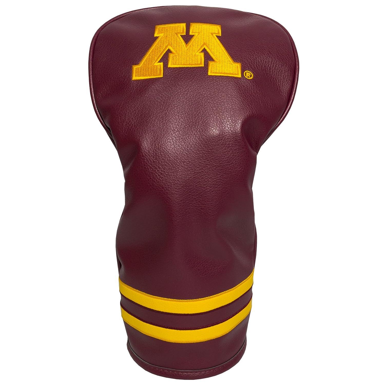 【好評にて期間延長】 NCAAヴィンテージドライバーヘッドカバー Golden B06XXDQTJH Minnesota Minnesota Gophers Golden Gophers, aranciato(アランチェート):321cb2c5 --- ciadaterra.com