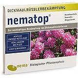 HM Nematoden - Nützling gegen den Dickmaulrüßler - ca. 6 Mio.