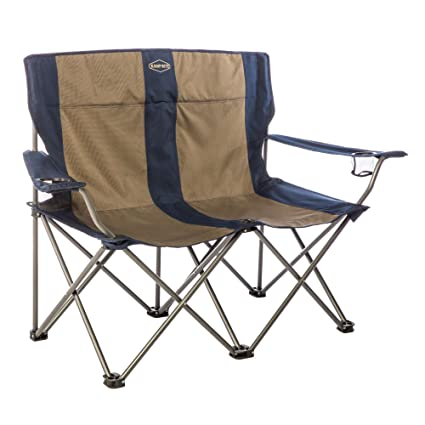 Wondrous Amazon Com Kamp Rite 2 Person Outdoor Tailgating Camping Theyellowbook Wood Chair Design Ideas Theyellowbookinfo