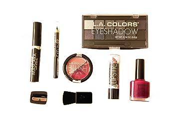 L.A Colors Insta Glam up Makeup Set