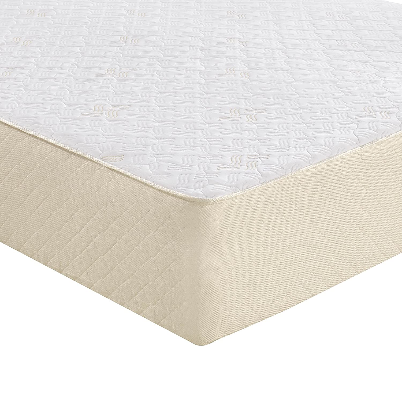 Amazon Serta Grandeur 12 Inch Memory Foam Mattress With 20