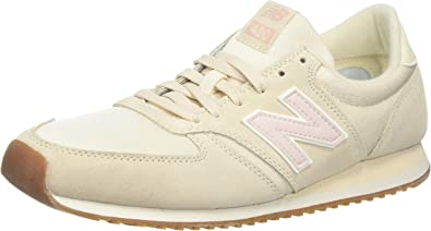 Cuota Mirar furtivamente marca  New Balance 420, Zapatillas para Mujer: Amazon.es: Zapatos y complementos