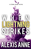 When Lightning Strikes (The Storm Inside Book 3)