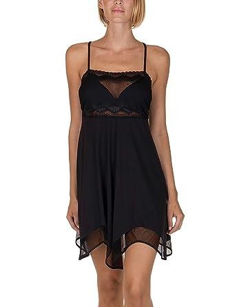 c990748e8875e9 Lisca Nuisette Forever Noir: Amazon.fr: Vêtements et accessoires