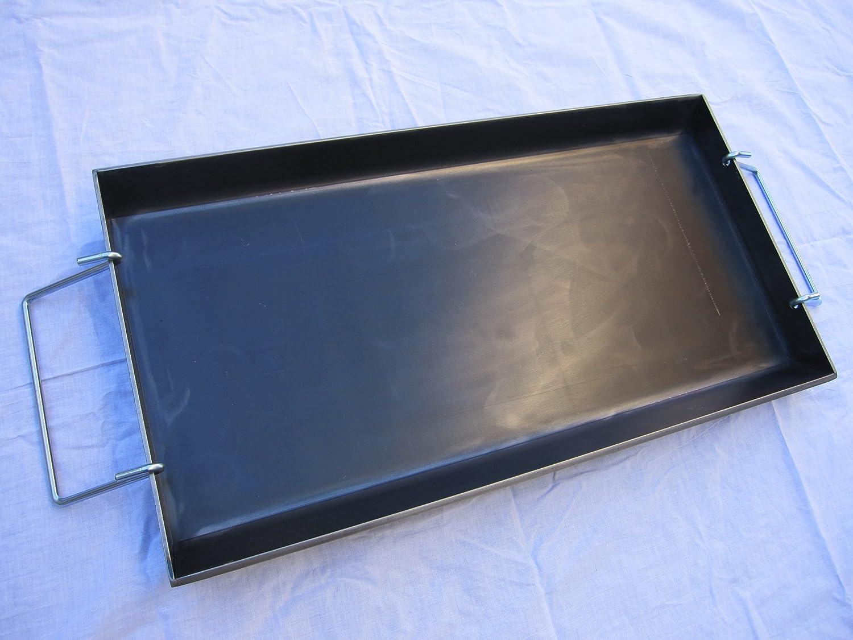 極厚バーベキュー鉄板:特厚9ミリ B00AWL5EZS