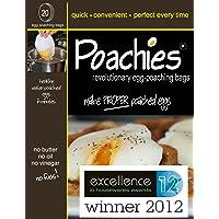 20 Poachies Egg-Poaching Tassen