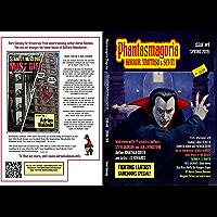 Phantasmagoria Magazine Issue 9 (English Edition)