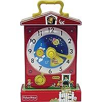Fisher Price Classic Teaching Clock