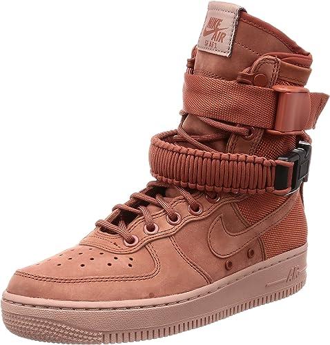 Nike W SF AF1 Womens Fashion-Sneakers