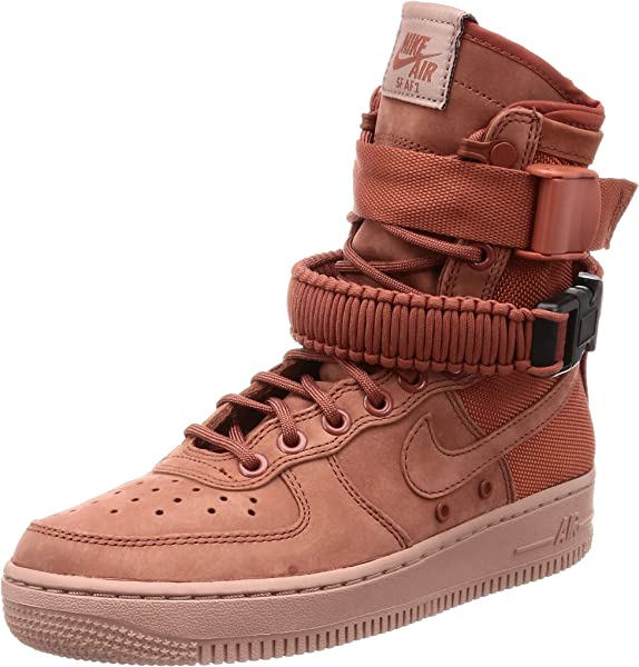 new arrival 24d4c 9acb1 W Sf Af1 - dusty peach/dusty peach-partic | Amazon