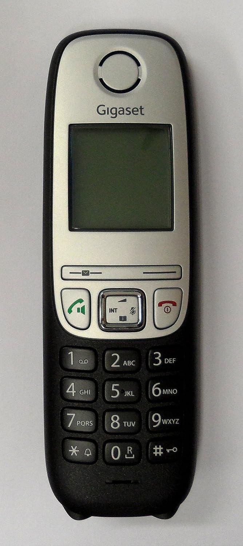 Teléfono inalámbrico Gigaset A415H sin base de carga, para ...