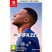 FIFA 22: Legacy Edition NL Versie - Nintendo Switch (Nintendo Switch)