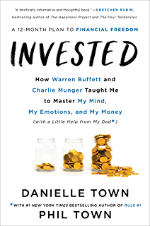 Amazon this is the year i put my financial life in order ebook invested how warren buffett and charlie munger taught me to master my mind my fandeluxe Choice Image