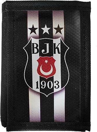 Besiktas Istanbul Geldbeutel Kinder Geldb/örse C/üzdan 1907 FB