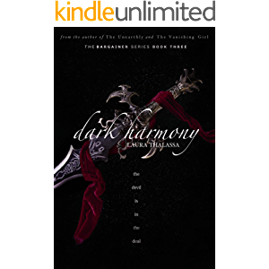 Dark Harmony (The Bargainer Book 4)