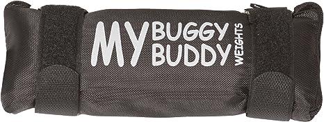 Opinión sobre My Buggy Buddy MBBWEIGHT cochecito contrapeso
