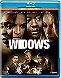 Widows (Blu-ray + DVD)
