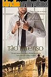 Tão Intenso (Filhos do Leão Livro 1) (Portuguese Edition)