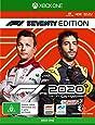 F1 2020 Seventy Edition - Xbox One