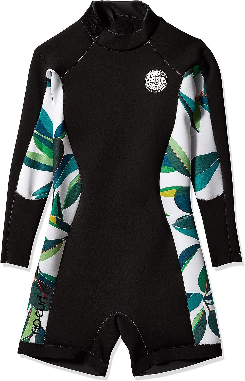 Women's Dawn Patrol 2/2 Long Sleeve Springsuit