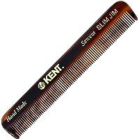 "Kent Slim Jim 4 1 2"" Handmade Mens Pocket Comb All Fine (3 Pack)"