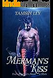 The Merman's Kiss: A Mates for Monsters Novella