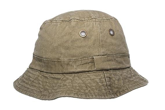 Fenside Country Clothing - Gorro de Pescador - para Hombre: Amazon ...