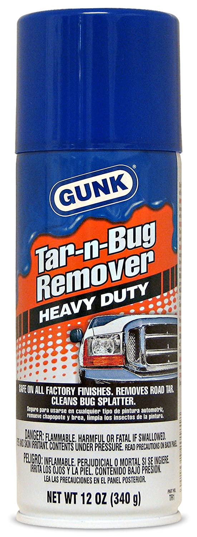 Gunk TR1 Tar-N-Bug Remover - 12 oz.