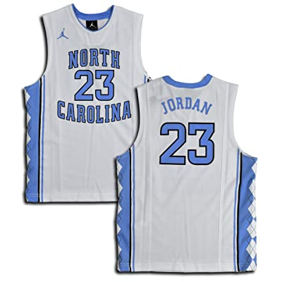 wholesale dealer a929c c9c6e Jordan Big Boys' (Youth) UNC North Carolina Tar Heels ...