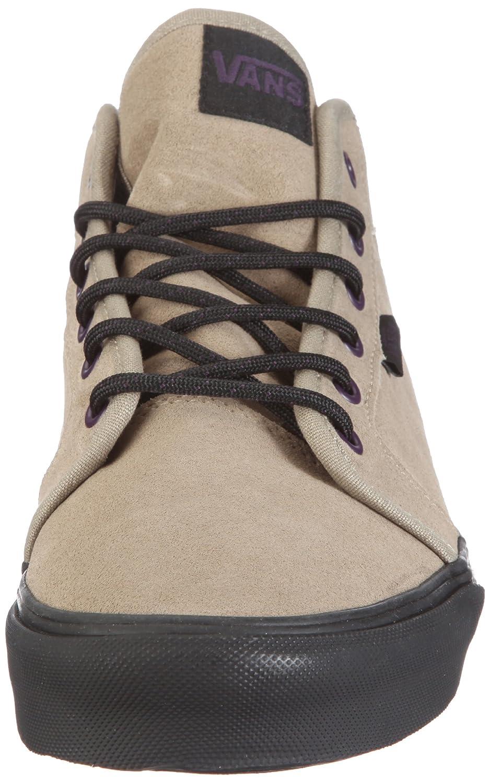 e09f0c8d7e2c25 Vans Mens M AUSTIN (Wthr) dne prp Trainers Brown Braun (Weather)  dune purple Size  6 (40 EU)  Amazon.co.uk  Shoes   Bags