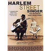 Harlem Street Singer - Reverend Gary Davis Story [Import]