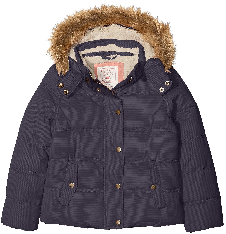 d00c139a8 Fat Face Girl's Ellie Coat