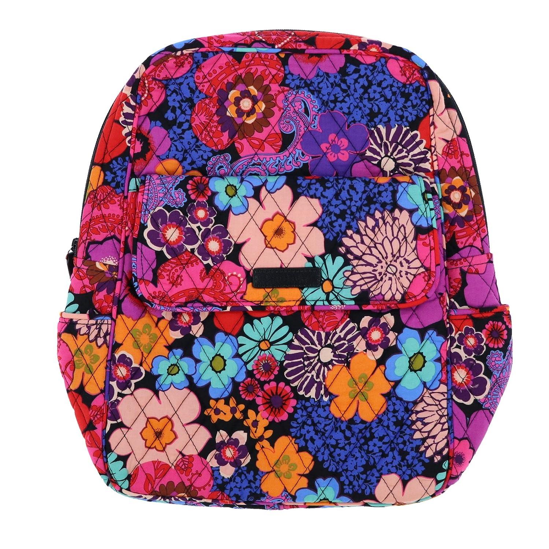 c9ac8fe1bd 80%OFF Vera Bradley Backpack (Floral Fiesta) - seniorumbrella.org