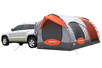 Rightline Gear 110915 SUV Tent with Screen Room  sc 1 st  Amazon.ca & Rightline Gear 110915 SUV Tent with Screen Room Bed Tents ...