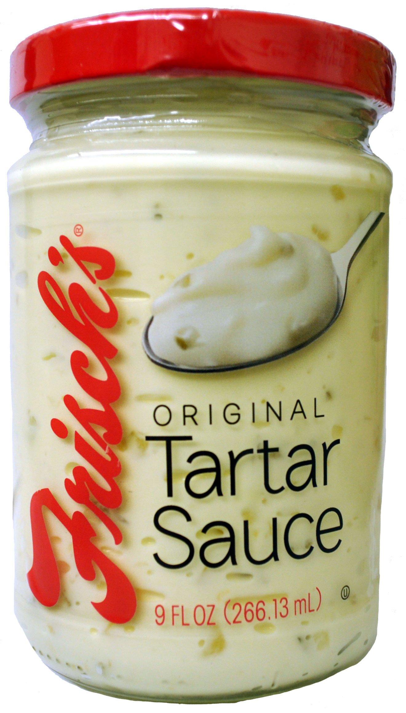 Frisch's Big Boy Original Tartar Sauce (2 - 9oz Jars)