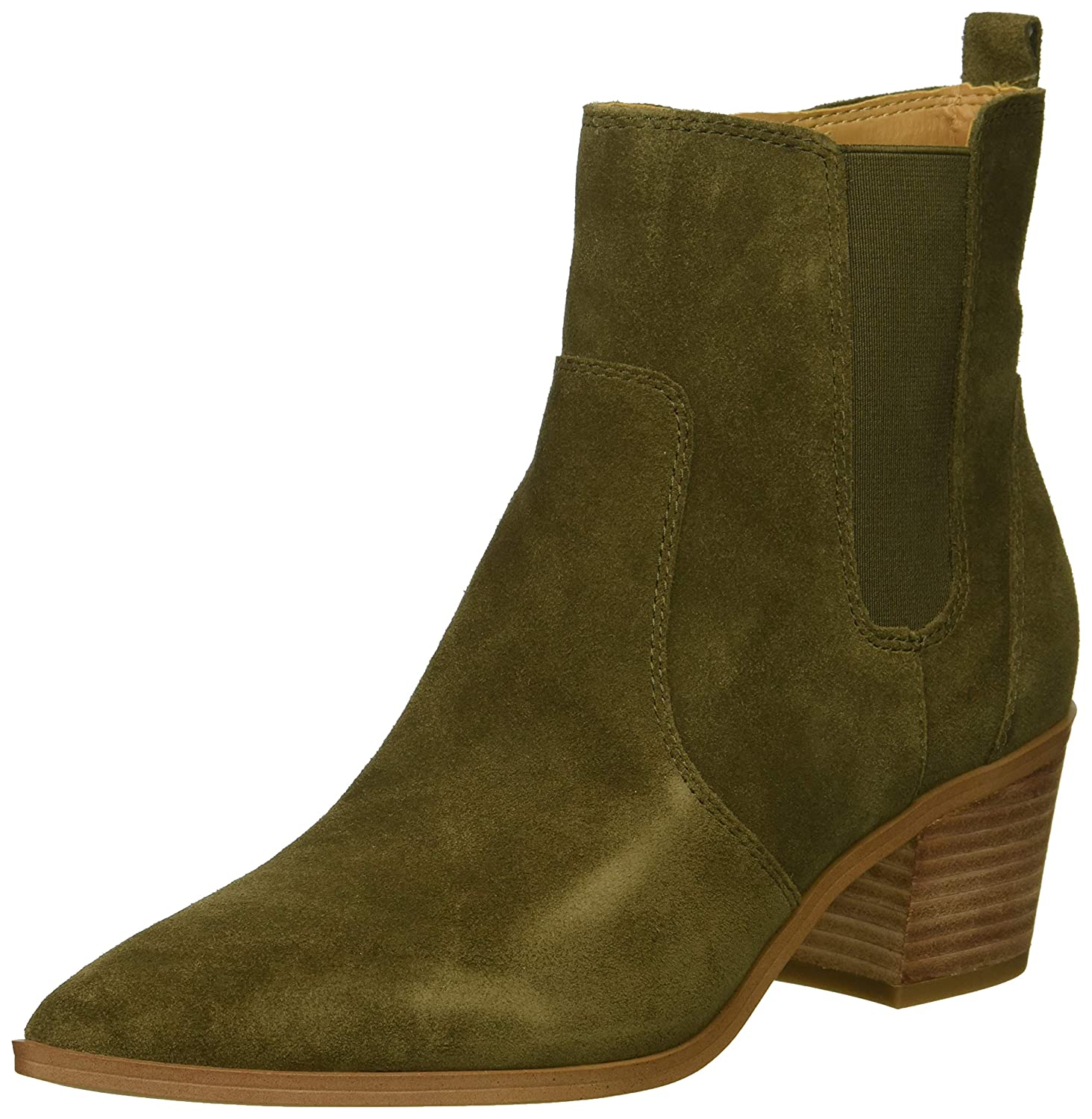 ab4d5de3bba Franco Sarto Womens Sienne Ankle Boot