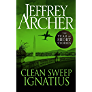 Clean Sweep Ignatius: The Year of Short Stories (English Edition)
