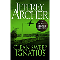 Clean Sweep Ignatius: The Year of Short Stories