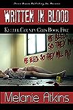 Written in Blood (Keller County Cops Book 5)
