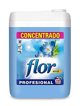 Flor Suavizante para la ropa Concentrado Azul, Frescor superior ...
