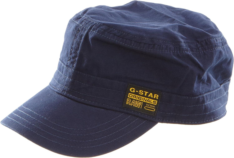 G - Star - Gorra para Hombre, tamaño único (One Size), Color Gris ...