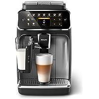 Philips Espressomachine Series 4300 - 8 Koffiespecialiteiten - Eenvoudig LatteGo melksysteem - Intuitief touchdisplay…