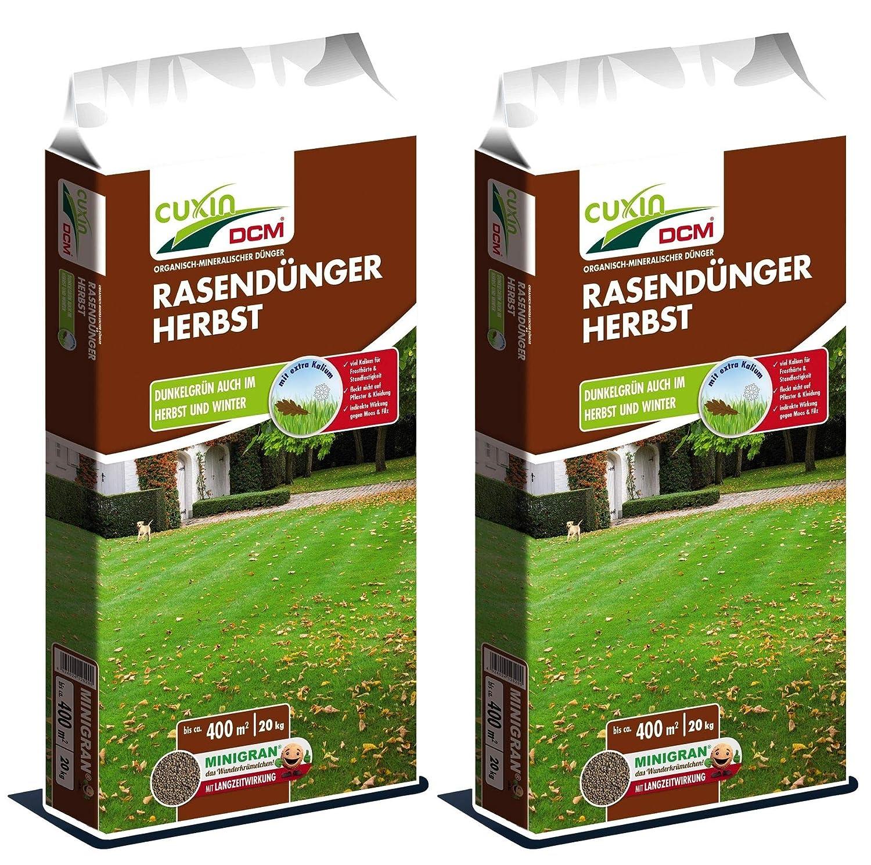cuxin rasendünger spezial 20 kg