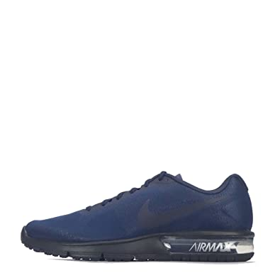 d723958d8c Nike Air Max Sequent Mens Running Trainers 719912 Sneakers Shoes (UK 11 US  12 EU