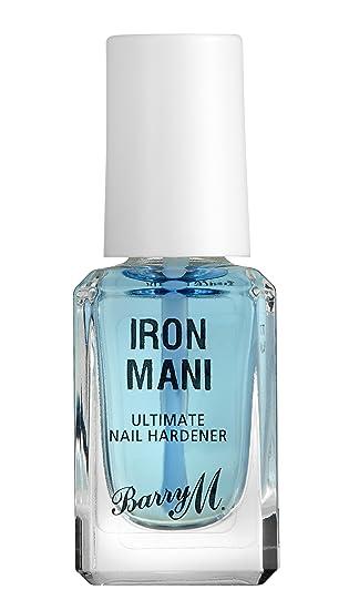 Barry M Cosmetics Iron Mani Hardener: Amazon.co.uk: Beauty