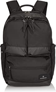 Victorinox Altmont 3.0 Dual-Compartment Laptop Backpack, Black, 19.5-inch