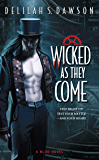 Wicked as They Come (A Blud Novel Series Book 1)