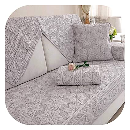 Marvelous Amazon Com Private Space Cotton Double Sided Sofa Covers Uwap Interior Chair Design Uwaporg