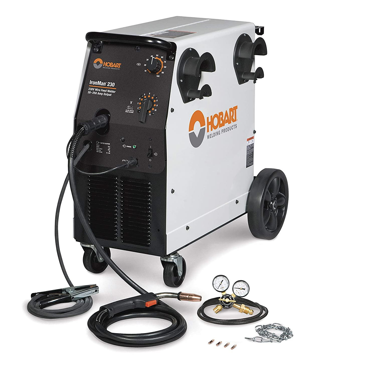 Top 10 Best MIG Welder Reviews in 2020 1