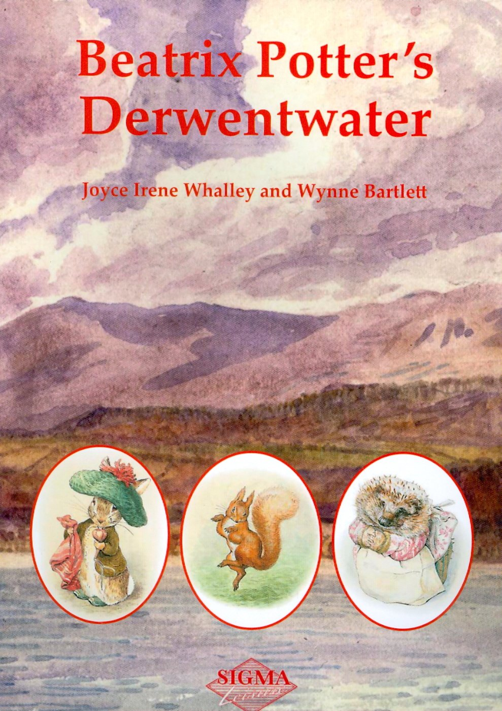 Beatrix Potter's Derwentwater [Idioma Inglés]
